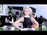 Гвен Стефани в рекламном ролике MasterCard