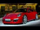 Porsche 911 Carrera 4 Coupe Aerokit Cup 991 '2012–15