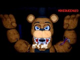 [SFM FNAF 4 Song Collab] Jaws   Five Nights at Freddys Animation
