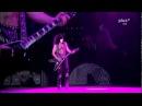 Kiss - Paul Stanley - Guitar Solo/ Whole Lotta Love (Led Zeppelin cover) Rock Am Ring 2010