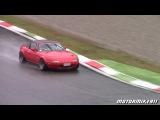 Monza Track Day 14/02/2016 - Pure SOUND - Leon Cupra, Mitsubishi Evo, Vauxhall VXR & More
