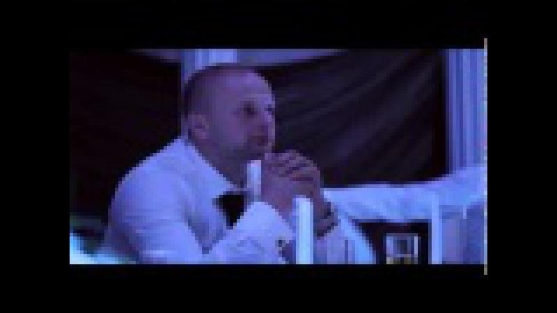 Свадебная песня для жениха Поет невеста Мурашки по коже 2014