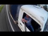 Селфи-палка (видео ни о чем)