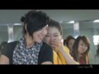 Jang Keun Suk Park Shin Hye - Garden 5 Making Film
