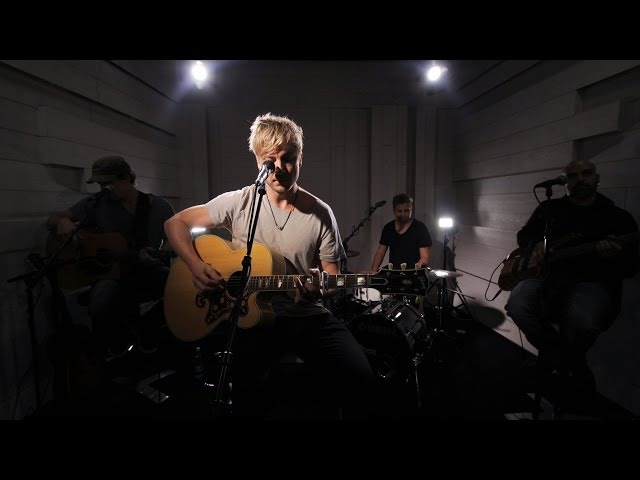 Sunrise Avenue - Lifesaver (acoustic live at Radio Nova)