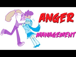 Mystery Skulls Animated - Anger Management (Comic dub)