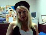Елена Кондулайнен в Астрахани на фестивале. 09102007105