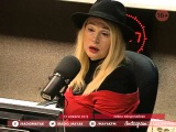 Елена Кондулайнен на радио Маяк