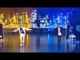 Танцы. Битва сезонов: Митя Стаев и Иван Можайкин (Burito - Я танцую) (сезон 1, серия 1)