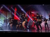 Танцы. Битва сезонов: Вступительный танец (Missy Elliott – Pep Rally) (сезон 1, серия 1)