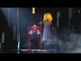 Танцы. Битва сезонов: Анастасия и Виктория Михайлец (Елена Кауфман - Сон) (сезон 1, серия 1)