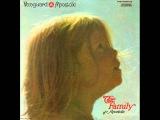 The Family Of Apostolic - The Family Of Apostolic 1968 (FULL ALBUM) Folk Rock  Psychedelic