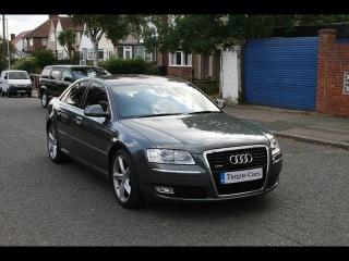 Ауди А6 C6. 2010 года. Двигатель. Интерьер. ОБЗОР. Audi A6 C6