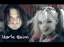 Winter Soldier VS Harle Quinn