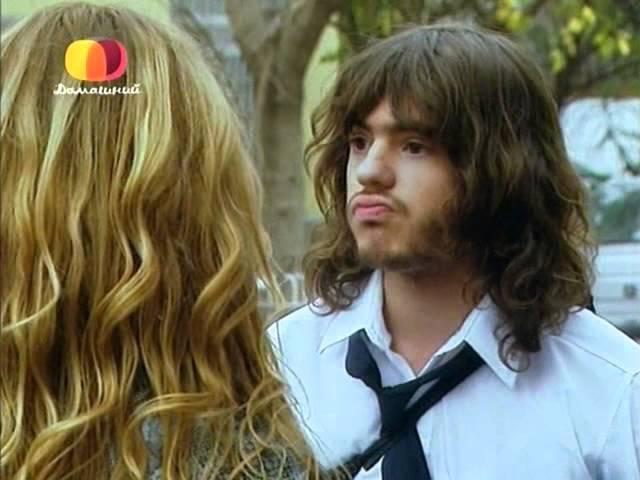 Ты моя жизнь Sos mi Vida 93 серия