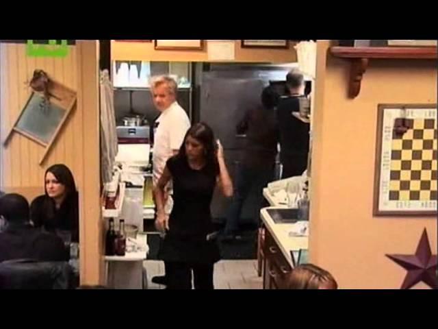 Кошмар на кухне 4 сезон 2 серия