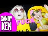 CANDY KEN - IDGAF ft. GIGI TAYS &amp TINO KAMAL (Prod. SMOKERA)