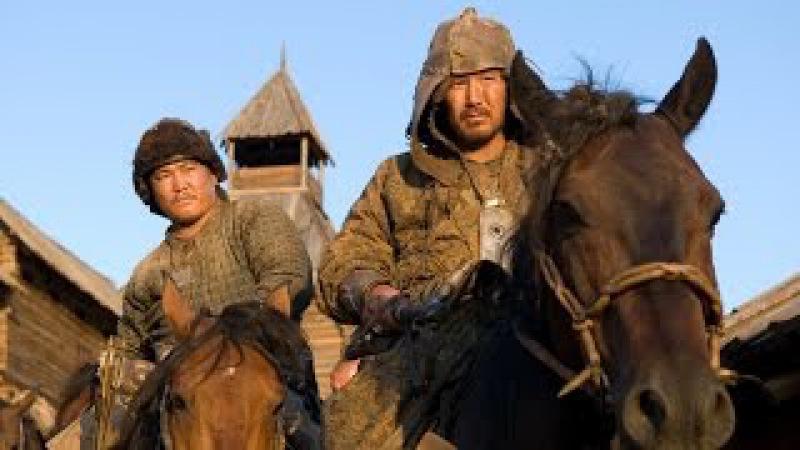 Орда (русский фильм с английскими субтитрами) » Freewka.com - Смотреть онлайн в хорощем качестве