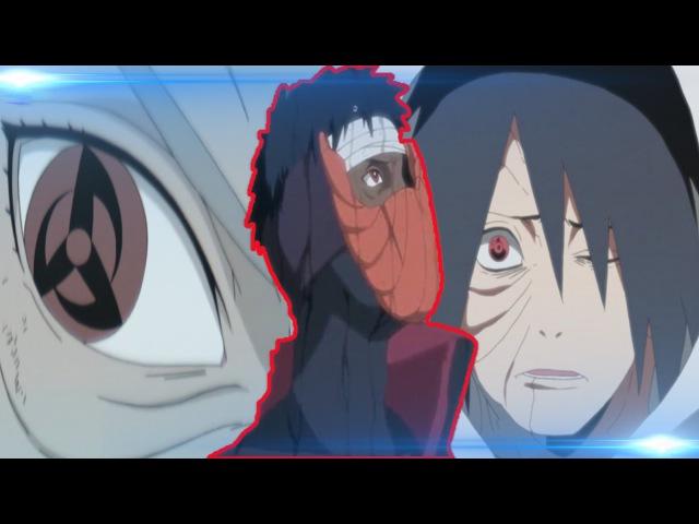 Naruto AMV 「 Uchiha Obito 」- Bring Me Back To Lifeᴴᴰ
