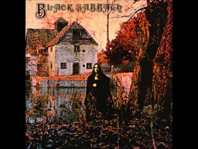 Black Sabbath - The warning