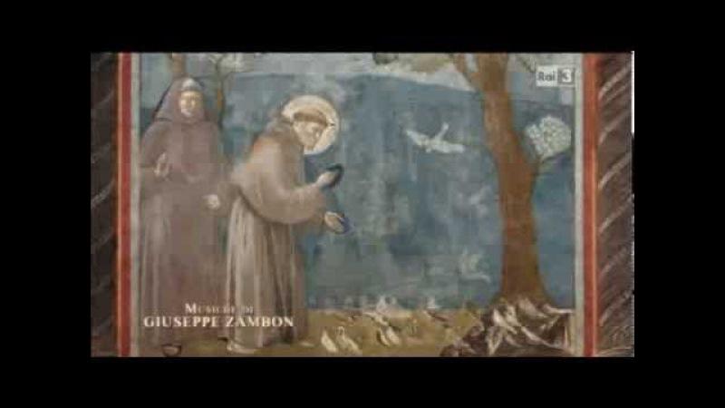 Ulisse il piacere della scoperta San Francesco d'Assisi