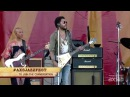 Lenny Kravitz - Are You Gonna Go My Way - New Orleans Jazz Heritage Festival 2015