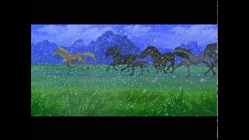 DreamWorks Animation's Spirit: Stallion of the Cimarron