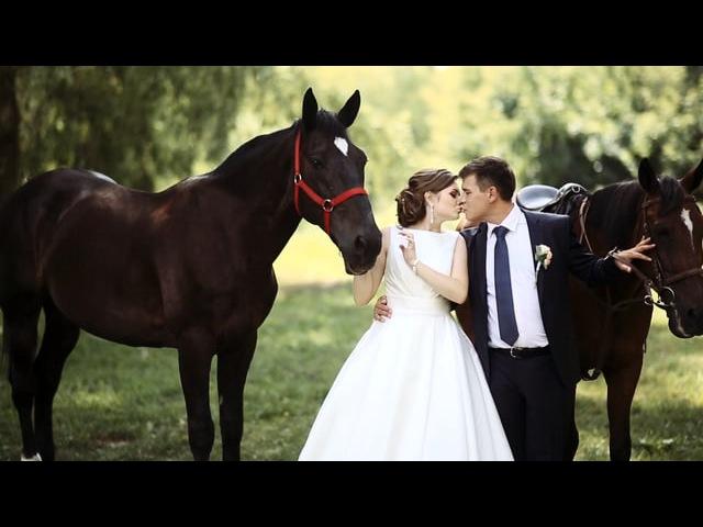 Weedding 30.07.16. Антон и Валерия