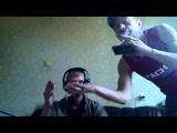 Kaskade & Skrillex - Lick It (Original Mix)Pinnacle Studio 15(DJ Vopusy&DJ Kruglikov mix set)
