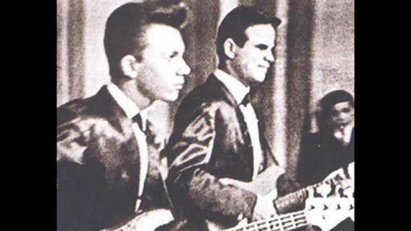 The Strangers - Kolme Kitaraa (Three Guitars)
