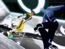 Галактический футбол трейлер Numb Remix