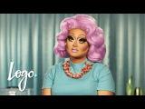 RuPauls Drag Race Season 8 | Meet The Queens: My First Time... | Logo