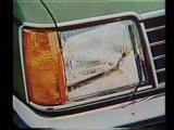 Opel Senator  Monza Promo 1979