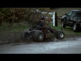Dirt Every Day [by Andy_S] Эпизод 27 - Как сделать карт из дома на колесах. Часть 1