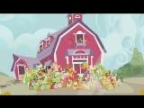Daniel Ingram - Raise This Barn [MLP:FiM]