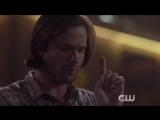 Сверхъестественное/Supernatural (2005 - ...) Фрагмент (сезон 10, эпизод 7)