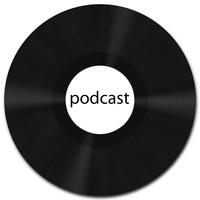 Логотип podcast