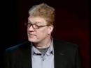TED Кен Робинсон - образование убивает творчество mp4