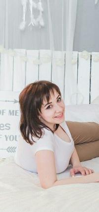 Марина Померанцева