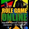 Role Game Online