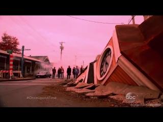Промо #2 + Ссылка на 5 сезон 12 серия - Однажды в сказке / Once Upon a Time
