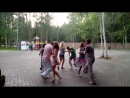 Salsa Open Air GOOD-FOOT 19.06.16