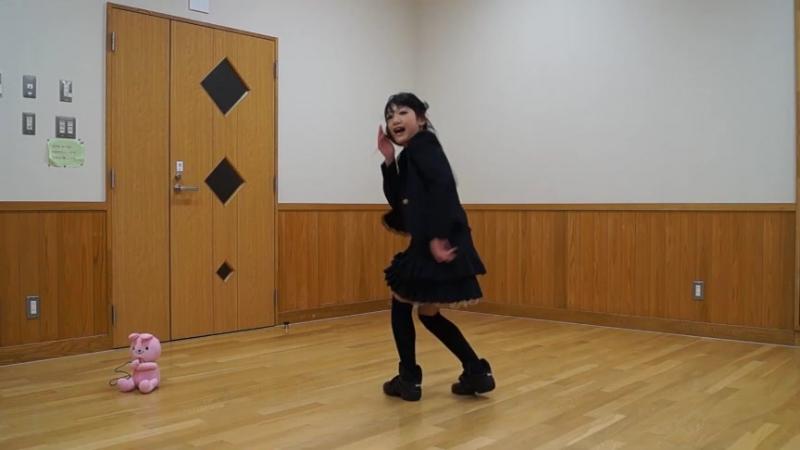 Sm19582894 - 【AMU】 一心不乱 に踊ってみた 【ら、光っちゃいました】