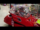 Топ Гир Америка 3-й сезон 2-я серия HD 720p