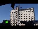 Последствия тройного теракта в Дамаске, который унес жизни более 50 человек