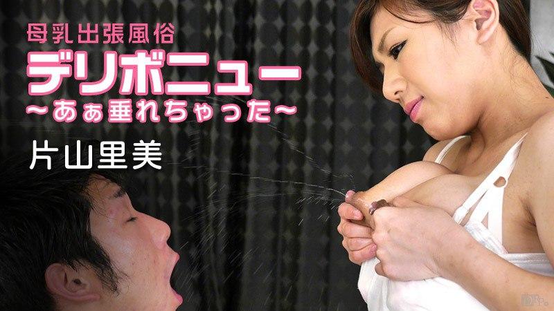 Caribbeancom 122315-052 Satomi Katayama