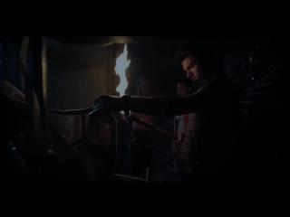 Блэкберн 2015  Фильм ужасов СЛЭШЕР _ Трейлер (англ)