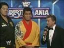 Wrestling Online: Wrestlemania 7 P1