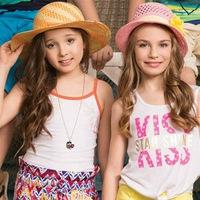 Логотип PERSONA Kids - модельное агентство для детей