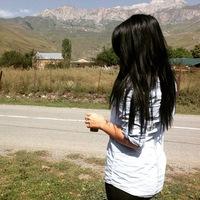 Bazaeva Zhanna